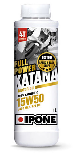 FULL-POWER-KATANA-15W50-1L